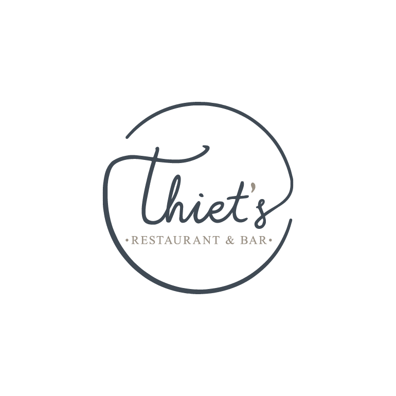 Referenzen Marketing Thiets Restaurant