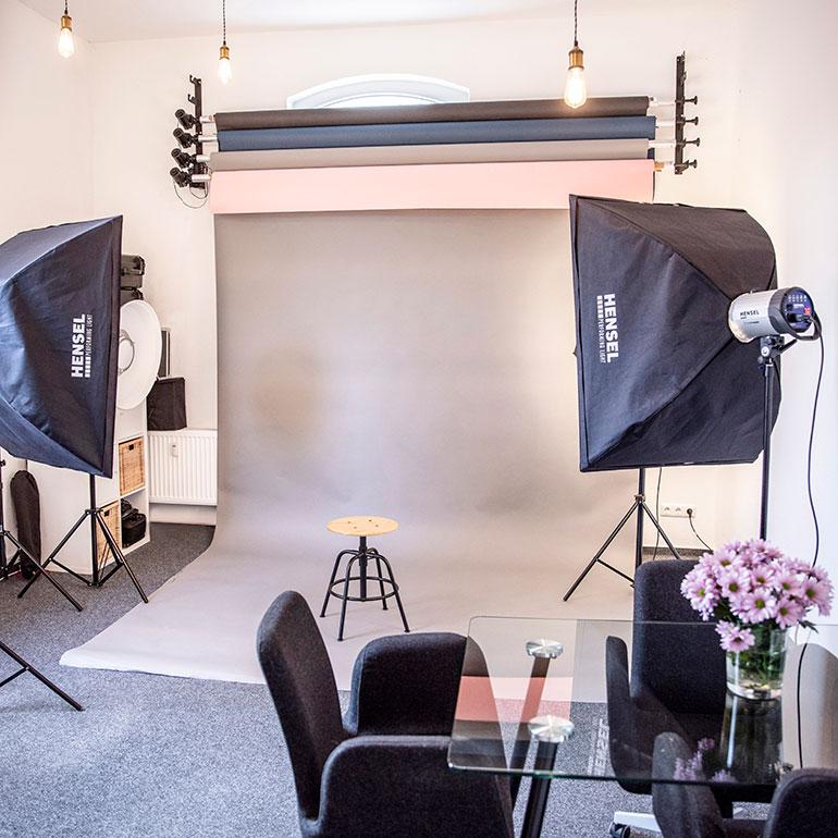 Business Fotostudio